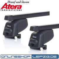 Atera Signo Spezial - Stahl (ASS) Opel Combo (10-18)/ Opel Combo (11-18)
